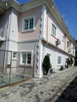 Luxury 3 Bedroom, Only 2 in Compound, Ms Estate, Ado, Ajah, Lagos, Flat for Rent