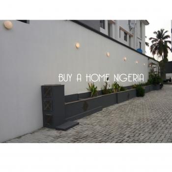 4 Bedroom Luxury City Central, Victoria Island (vi), Lagos, Flat for Sale
