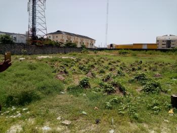 5400sqm Land, Dideolu Estate, Oniru, Victoria Island (vi), Lagos, Mixed-use Land for Sale