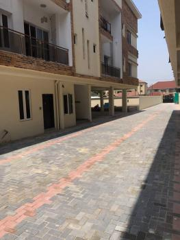 Luxury 2 Bedroom Apartment with Bq and Excellent  Facilities, Maroko Close, Off Queens Drive, Near Federal High Court, Ikoyi, Lagos, Flat for Sale