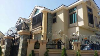 4 Bedroom Semi Detached Duplex(en Suite) with One Bedroom Bq Attached, Maitama Extension, Mpape, Abuja, Semi-detached Duplex for Sale