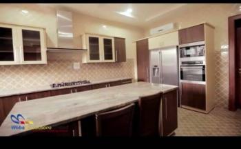 6 Units of 5 Bedroom Duplex, Jabi, Abuja, Detached Duplex for Sale