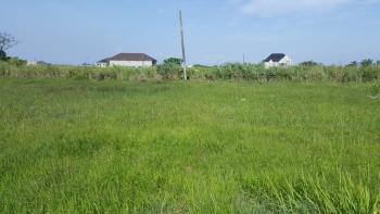 Plots of Dry Serviced Estate Land, Eden Garden Estate, Ajah, Lagos, Residential Land for Sale