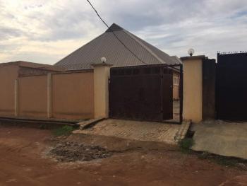 a Bungalow of 4no. 2 Bedroom Flats, Igando - Vulcanizer B/stop, Igando, Ikotun, Lagos, Terraced Bungalow for Sale