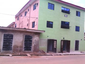 Flats, Queens Suite Road, Beside Marin Plaza, Awka, Anambra, Flat for Sale