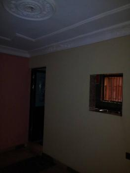 Decent 2 Bedroom Duplex with All Rooms En Suite, Medina, Gbagada, Lagos, Terraced Duplex for Rent