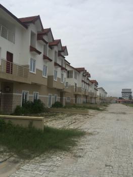 3 Bedroom Terrace Apartment at Orchid Road Lekki, Lafiaji, Off Orchid Hotel Road, Lekki Expressway, Lekki, Lagos, Terraced Duplex for Sale