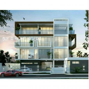 Luxury 3 Bedroom Apartment, Ikoyi, Lagos, Flat for Sale