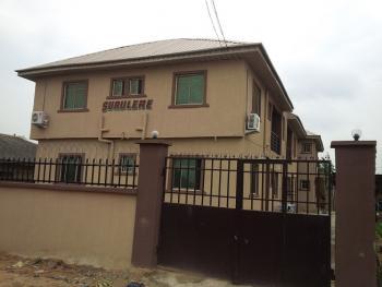 2 Bedroom Flat, Off Ebute Road, Obafemi Owode, Ogun, Flat for Rent