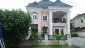 Five (5) Bedroom Detached House with Two (2) Nos of Bq on 834sqm Land Space, Carlton Gate Estate, Lekki Expressway, Lekki, Lagos, Detached Duplex for Sale