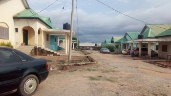 an Estate of 20 Buildings, Aco Estate, Lugbe District, Abuja, Detached Bungalow for Sale