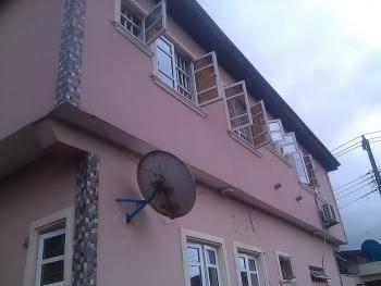 2 Bedroom Flat, Berger, Morgan Estate, Ojodu, Lagos, Flat for Rent