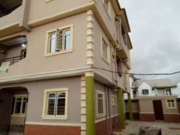 Newly Built 2 Bedroom Flat, Westwood Estate, Badore, Ajah, Lagos, Flat for Rent
