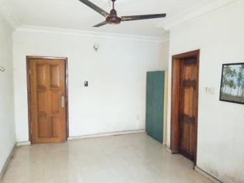 Self Contain on First Floor, Psychiatric  Rd, Rumuomoi, Port Harcourt, Rivers, House for Rent