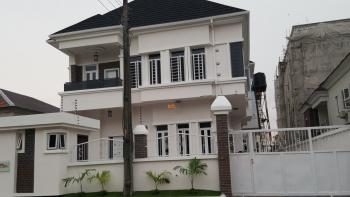 Brand New, Magnificently Built and Luxuriously Finished 5 Bedroom Detached House with Boys Quarter, Osapa, Lekki, Lagos, Detached Duplex for Sale