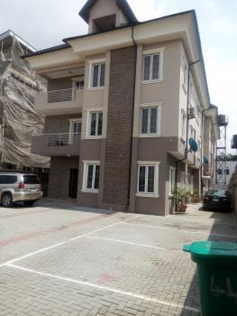 3 Bedroom Flat All En Suit with a Bq, Old Ikoyi, Ikoyi, Lagos, Terraced Duplex for Rent