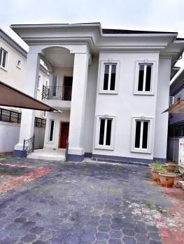 Luxury Five (5) Bedroom Detached Duplex with Two (2) Room Bqs, Banana Island, Ikoyi, Lagos, Detached Duplex for Sale