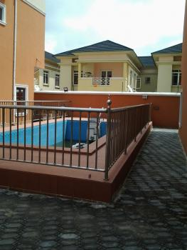 a Standard Selfcontain (shared Apartment), Chisco, Ikate Elegushi, Lekki, Lagos, Self Contained (studio) Flat for Rent