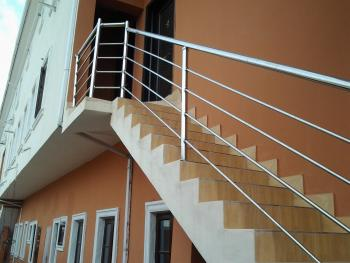 a New Opening for a Bq Self Con, Ikate Elegushi, Lekki, Lagos, Self Contained (studio) Flat for Rent