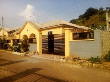Tastefully Finished 3 Bedroom Detached Bungalow, Grace Pavelion Estate, Apo/wumba, Wumba, Abuja, Detached Bungalow for Sale