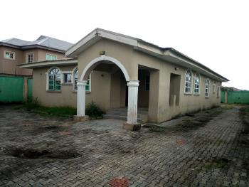 Fully Detached 4 Bedroom Bungalow  with 2 Rooms Bq, Close to Green Spring Schools, Awoyaya, Ibeju Lekki, Lagos, Detached Bungalow for Rent