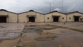 Warehouse Facility on 13,400sqm (over 4 Acres), Apapa Oshodi Express Way, Apapa Wharf, Apapa, Lagos, Warehouse for Sale