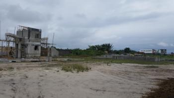 Dry Well Laid Out Estate Land Measuring 600 Square Metres, Arium Estate, Abijo Gra, Abijo, Lekki, Lagos, Residential Land for Sale