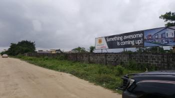 Dry Well Laid Out Estate Land Measuring 600 Square Metres, Opulence Estate, Lakowe, Eputu, Ibeju Lekki, Lagos, Residential Land for Sale