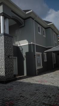 Brand New 4 Bedroom Fully Detached Duplex, Scheme 1, Oko-oba, Agege, Lagos, Detached Duplex for Sale