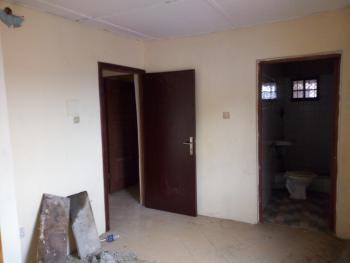 Newly Renovated Self Con Apartment, Agungi, Lekki, Lagos, Self Contained (studio) Flat for Rent
