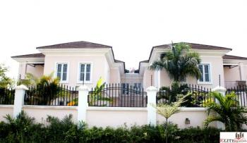 Privately Gated 5 Bedroom Semi Detached Duplex, Banana Island, Ikoyi, Lagos, Semi-detached Duplex for Sale