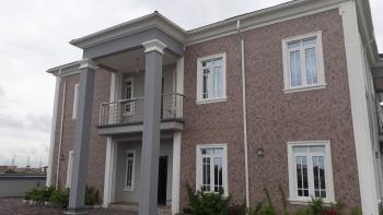 Brand New, Massive and Exquisitely Built Five (5) Bedroom Detached House with Boys Quarter, Royal Gardens Estate, Ajah, Lagos, Detached Duplex for Sale