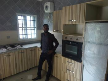 3 Bedroom Serviced Apartment, Gra, Apapa, Lagos, Flat for Sale