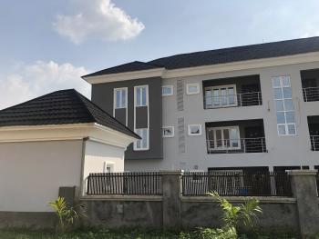 Luxury New 3 Bedroom Apartment at Jahi, Close to Aduvie International School, Jahi, Abuja, Flat for Sale