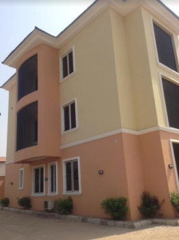Luxury 3 Bedroom Apartment in Maitama, Maitama District, Abuja, Flat for Rent