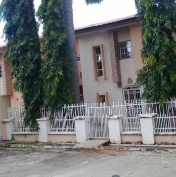 Decent 3 Bedroom Duplex in Wuse 2, Wuse 2, Abuja, Semi-detached Duplex for Sale