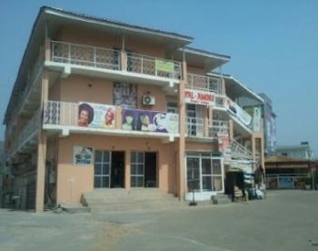 40 Shops/offices Plaza, 4th Avenue, Gwarinpa Estate, Gwarinpa, Abuja, Plaza / Complex / Mall for Sale