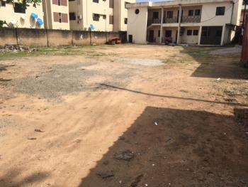 Building with Land Measuring 1,700sqm, Zone 2, Wuse, Abuja, House for Sale