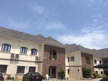Decent 4 Bedroom Terrace Duplex, Jabi, Abuja, Terraced Duplex for Sale