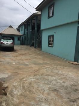 1 Bedroom Mini Flat, Akitonde Estate, Magboro, Berger, Arepo, Ogun, Mini Flat for Rent
