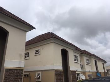 Decent 4 Bedroom Duplex, Jabi, Abuja, Semi-detached Duplex for Rent