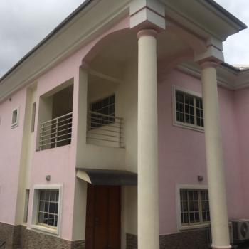 Luxury 5 Bedroom Detached Duplex, Jabi, Abuja, Detached Duplex for Rent