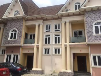 Luxury 3 Bedroom Duplex in Jabi, Jabi, Abuja, Terraced Duplex for Rent