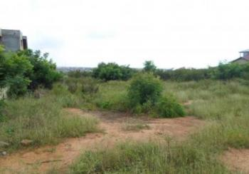 Commercial  Land Measuring 1,300sqm in Utako, Utako, Abuja, Commercial Land for Sale