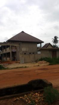 Student Hostel of 20 Nos 1 Rooms Self Contained, 57, Imaweje Road, Ijegun, Ijebu Ode, Ogun, Self Contained (studio) Flat for Rent