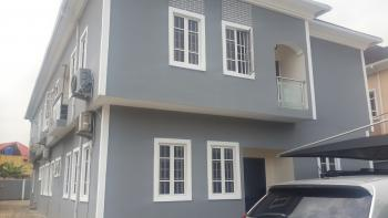 Luxury 5 Bedroom  Duplex with Bq, Phase 2, Gra, Magodo, Lagos, Semi-detached Duplex for Rent