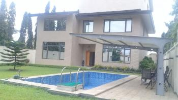 Brand New 5 Bedroom Duplex, Banana Island, Ikoyi, Lagos, Detached Duplex for Sale