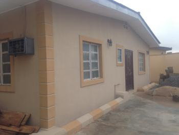 New Renovated 3 Bedroom Detached Bungalow with Gate Houses, Aguda, Surulere, Lagos, Detached Bungalow for Rent