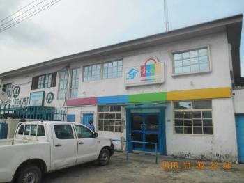 2 Wings of Duplex with a Storey Building Bq and All Appurtenanaces, Ado Avenue, Apapa Wharf, Apapa, Lagos, Office for Sale