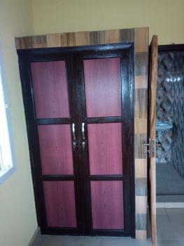 All Room En Suite 2 Bedroom Flat, Olapada Street, Olosha, Mushin, Lagos, Flat for Rent